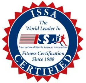 CERTIFIED PERSONAL TRAINING