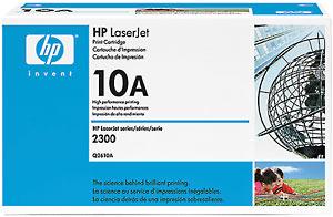 zamjenski toner HP 10A