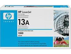 Toner HP 13A
