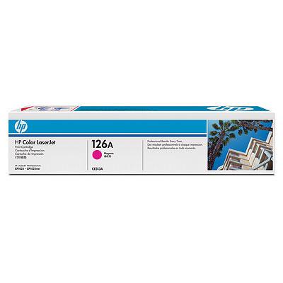 HP CE 313A Toner