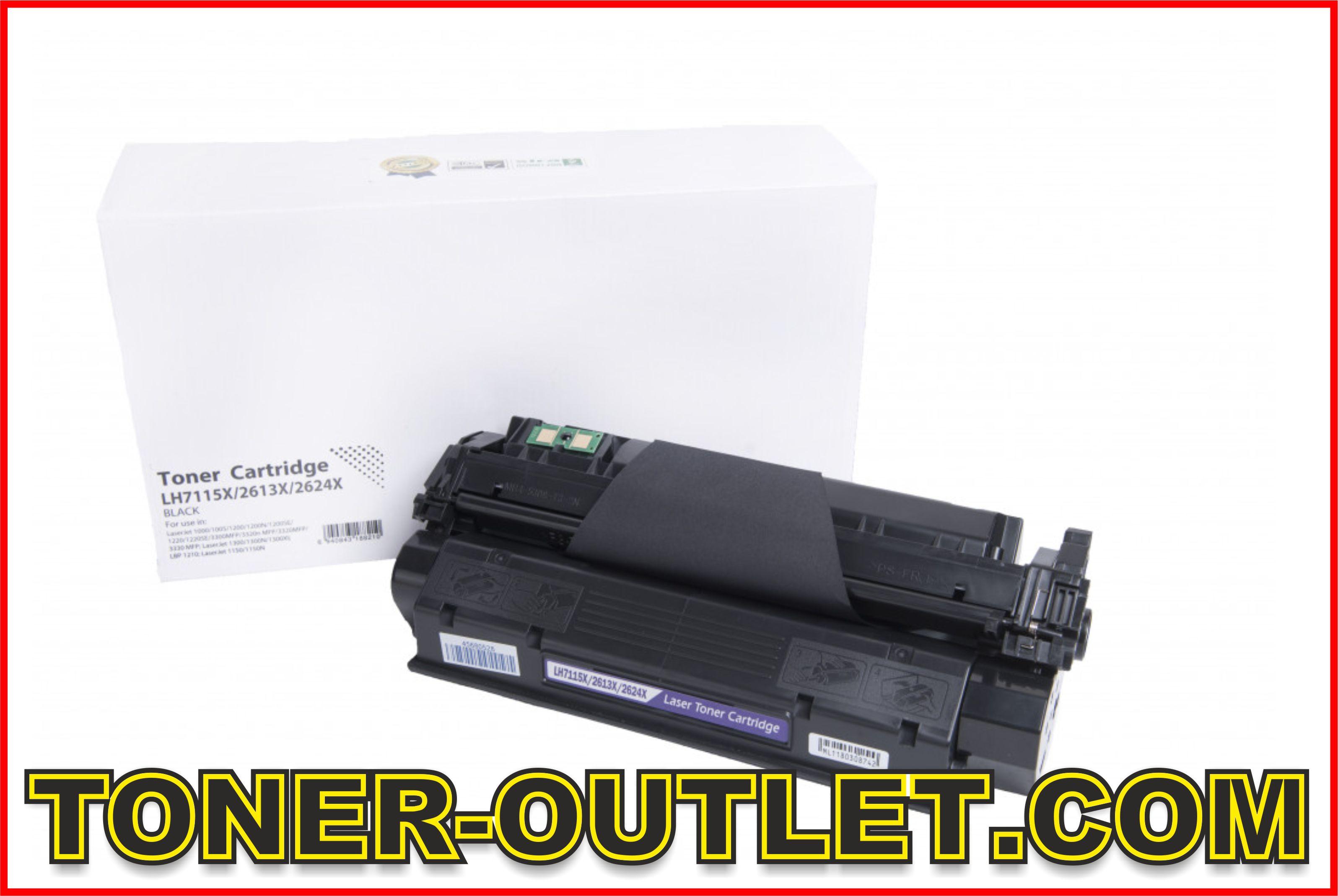 HP 24X - Q2624X zamjenski toner