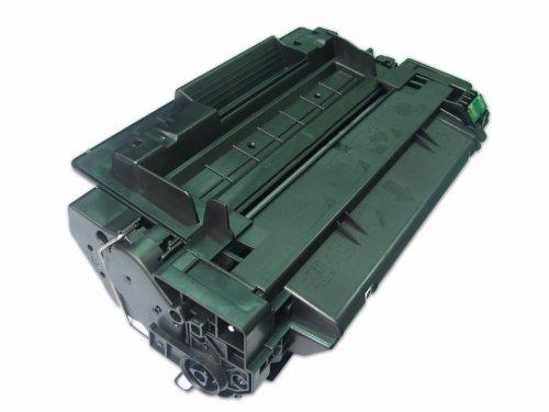 Toner HP 55A - HP CE255A toner