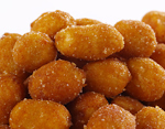 Honey Glazed Nuts, Nutopia
