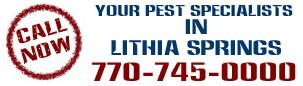 pest control lithia springs ga