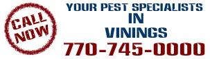 pest control vinings ga