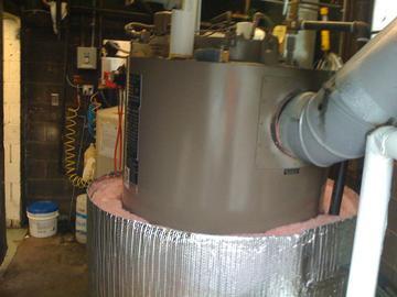 Massachusetts Mandatory Boiler Training