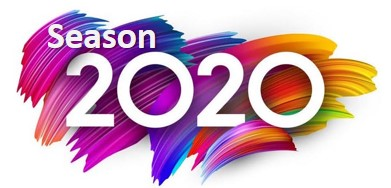 Season 2020 - Important Dates