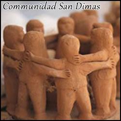 CSD - Communities in the Bible