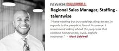 Mark Caldwell - Seattle, Washington Business
