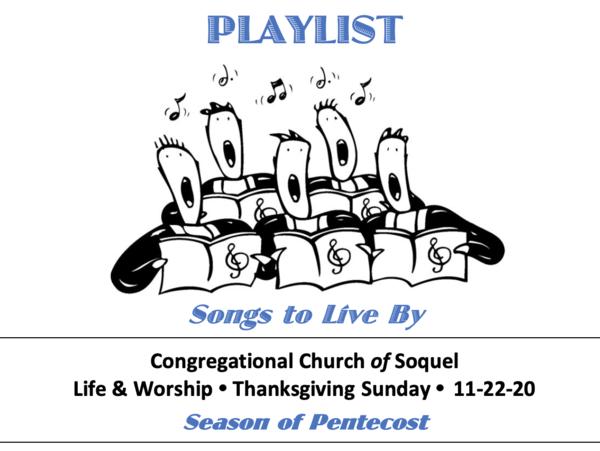 Life and Worship