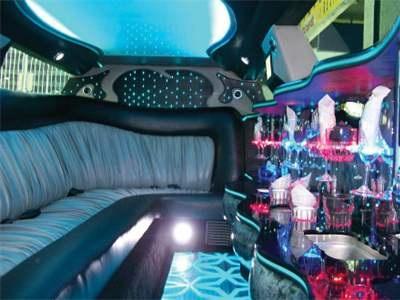 Prom Limousine Englewood FL, Limousine Cape Coral, Prom Limousine