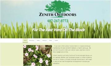 Zenith Landscaping