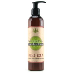 Naked In The Woods Lotion