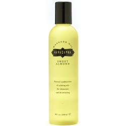 Massage Oil - Sweet Almond