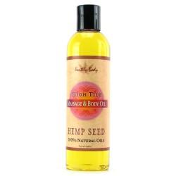 High Tide - Massage Oil