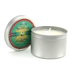 Tropicale - Massage Oil Candle