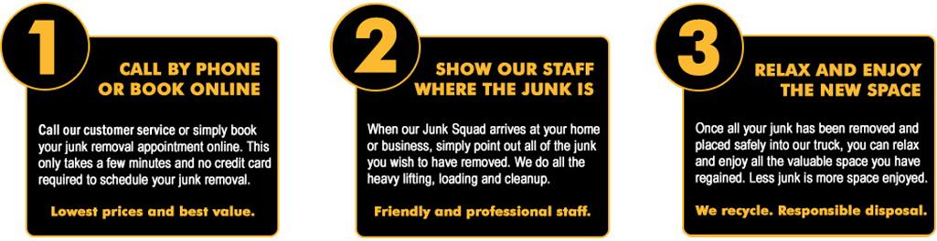 JUNK SQUAD™ | Junk Removal - Home