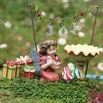 Peace and Joy Christmas Kit Fairy Garden