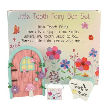 Tooth Fairy Door Box Set