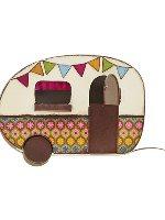 Mini Camper Van Gypsy Garden