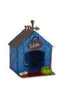 Miniature Dog House Gypsy Garden