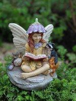 Jamie Fairy Garden Miniature