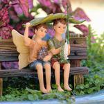 Fishing Fairy Boys Friends