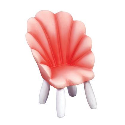 Miniature Merriment Shell Chair