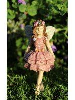 Fairy Natalie Miniature Garden