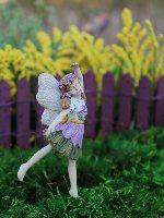 Sophia Fairy Miniature Garden