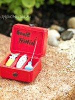 Miniature Tackle Box