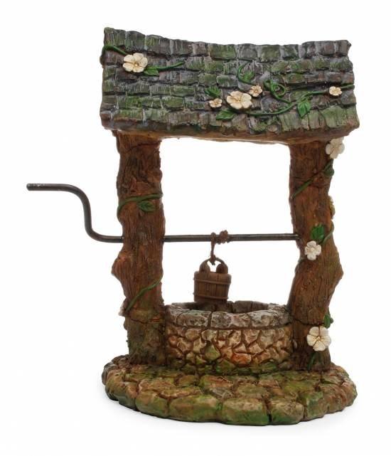 Well Miniature Fairy Garden
