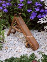 Miniature Woodland Slide Fairy Garden