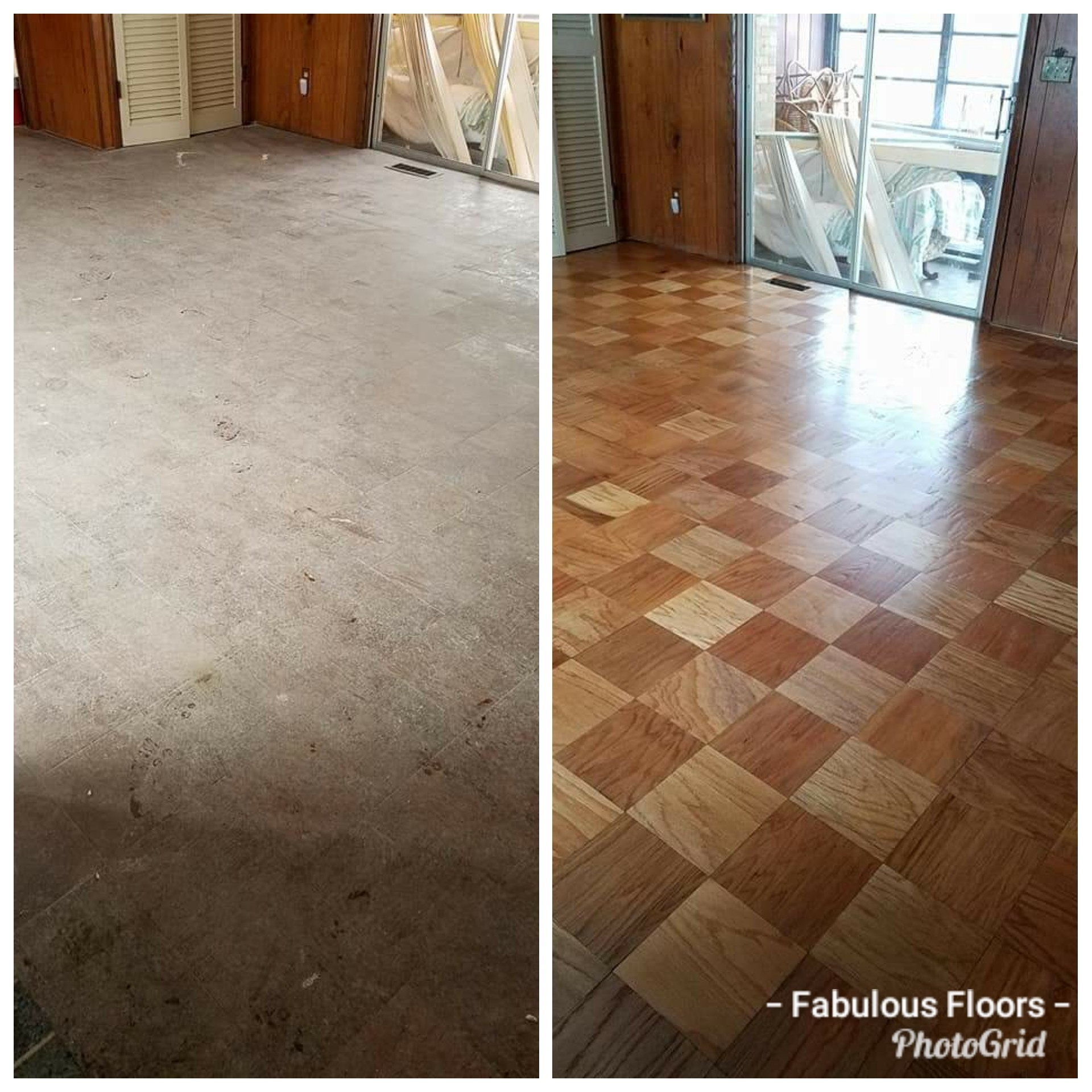 Hardwood Floor Refinishing Resurfacing Install Services Cleveland