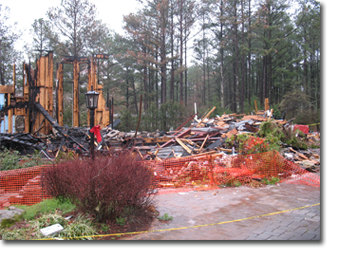 Tijerina Investigations, Inc. provides cost effective, value added Fire Investigations.