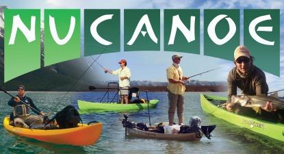 Shop NuCanoe Kayaks