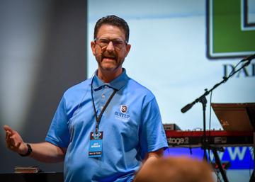 Jeff Springer - Founder