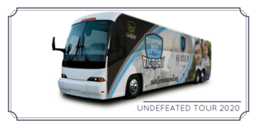 Undefeated Tour 2017