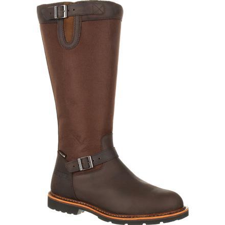 Rocky snake boot