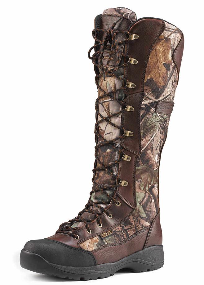 Snake Boot