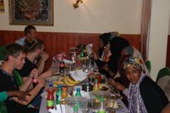 Dialogsmøte mellom politiske partier og somaliske opinionsledere i Norge