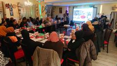 Video: Seminar mot utenforskap holdt 03.12.18