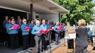 Sing Australia Kiama