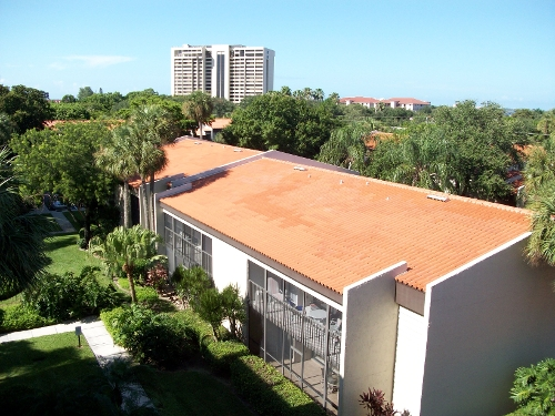 Roofing Fort Myers