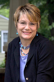 Alisa Huffman