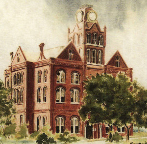 Tyler County Historical Commission - Tyler County, Texas