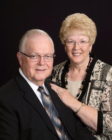 Rich & Linda Orrell
