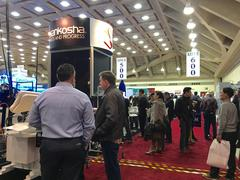 PDCA's Expo in Baltimore is a Huge Success