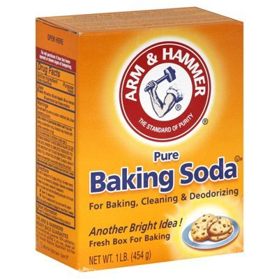 Can Dogs Ingest Baking Soda