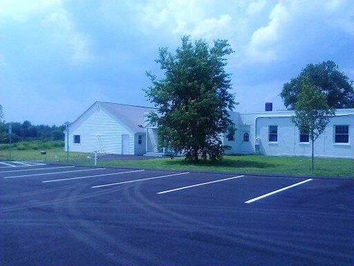 Main Church Abundant Life Ministries
